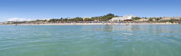 Strand auf den Kanaren: Die Costa Calma auf Fuerteventura
